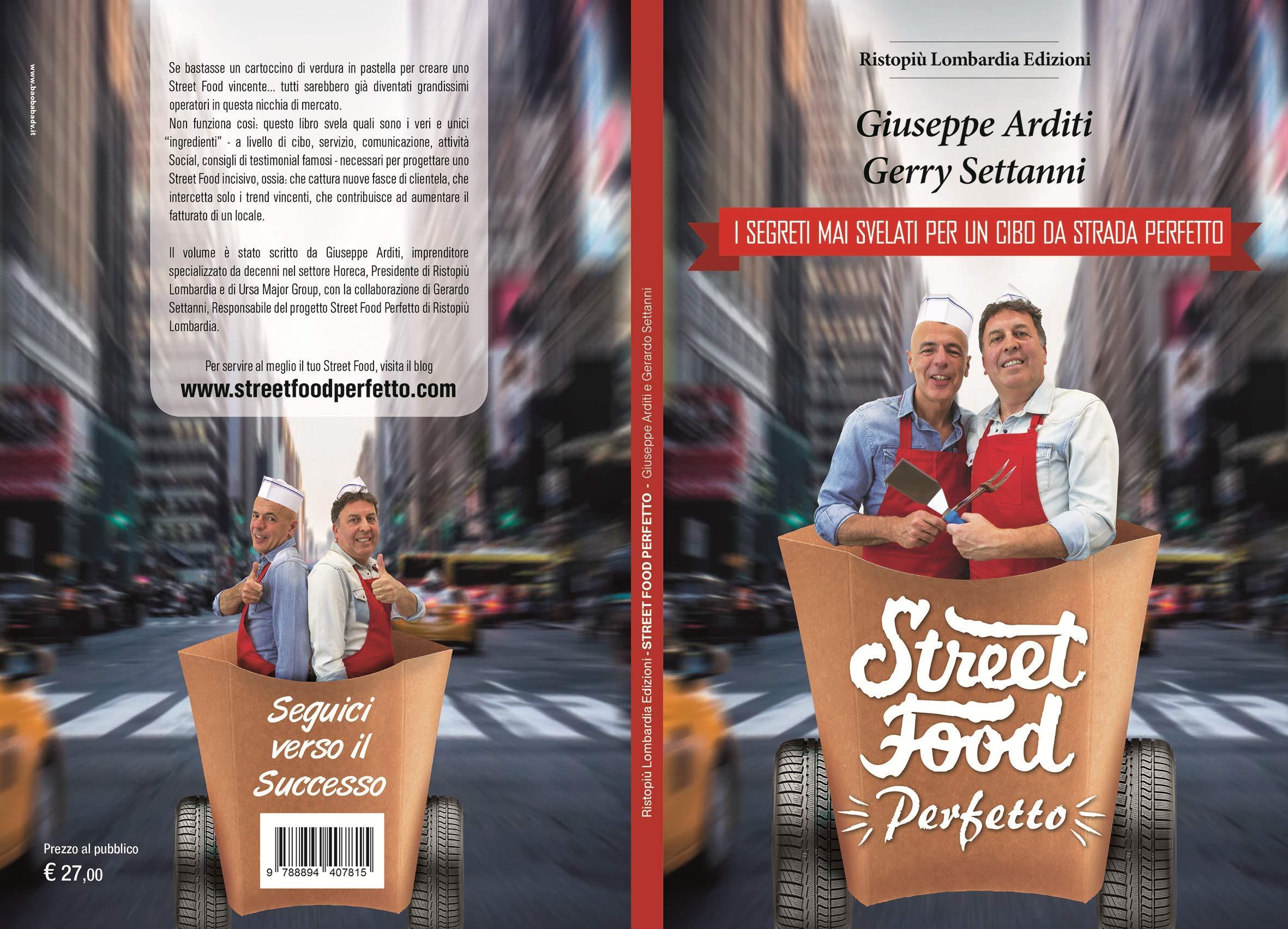 Lo street food ha bisogno di te