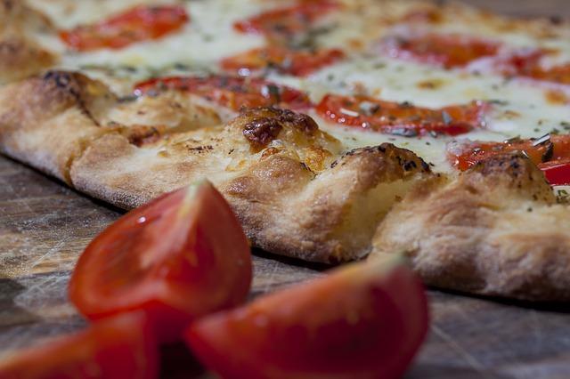 Il tuo N+1 gusto di pizza