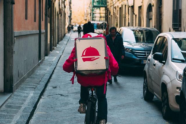 Sfrutti il marketing per il tuo delivery?