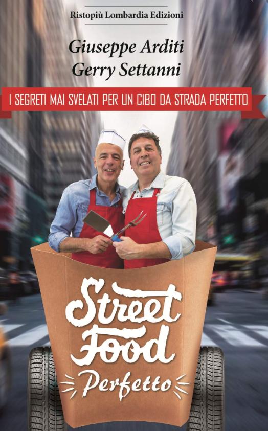 Tutto sullo street food