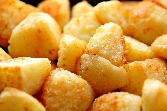 Speciale fritto
