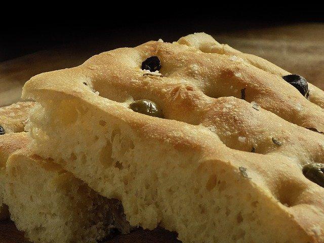 Bontà alle olive… per colazione