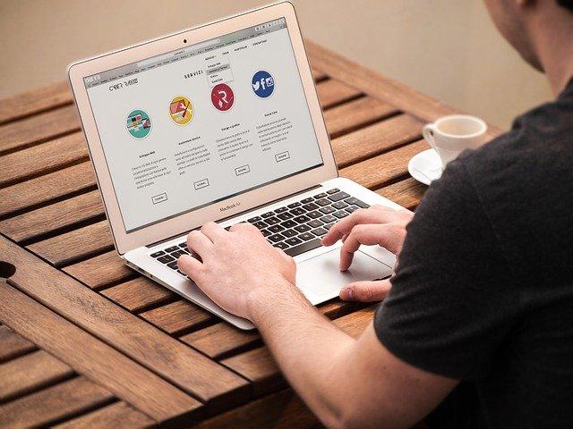 Stai pubblicizzando il tuo asporto sul sito?