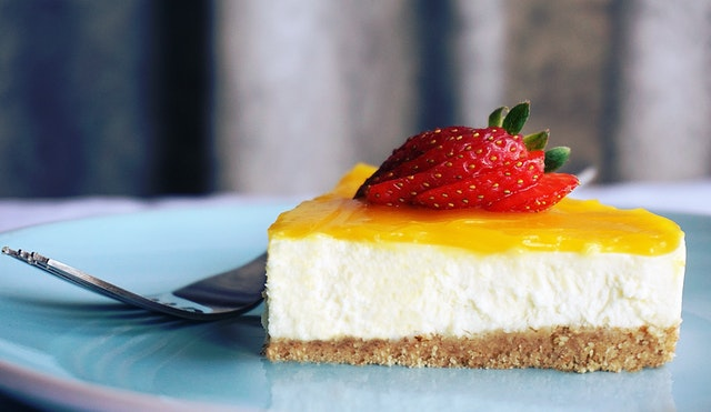 Dessert… scopri le novità domani!