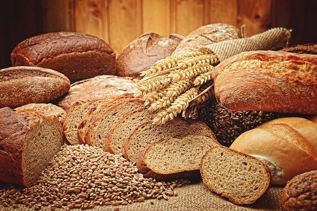 Quanto pane per il delivery hai?